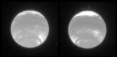 Neptune in infrared