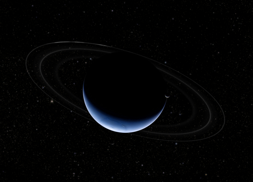 The Magnificent Neptunian System