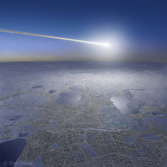 The Great Chelyabinsk Bolide of February 15, 2013