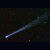 Spectacular ISON