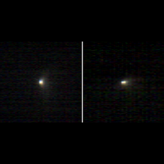 Comet Siding Spring from Mars Reconnaissance Orbiter CRISM