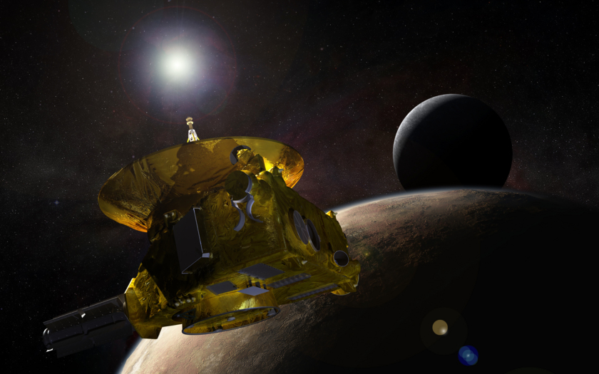 New Horizons beyond Pluto