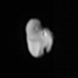 Hydra from New Horizons