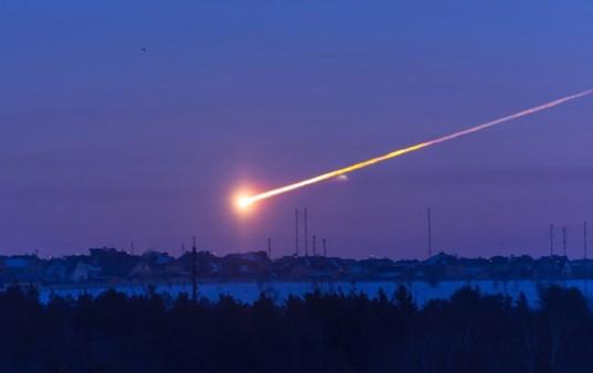 Chelyabinsk airburst