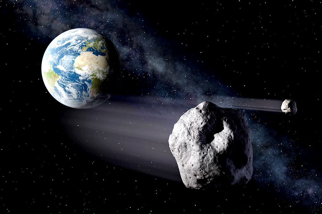 Will an asteroid hit Earth? Your questions answered  | The