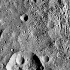 A bit of Lono Crater