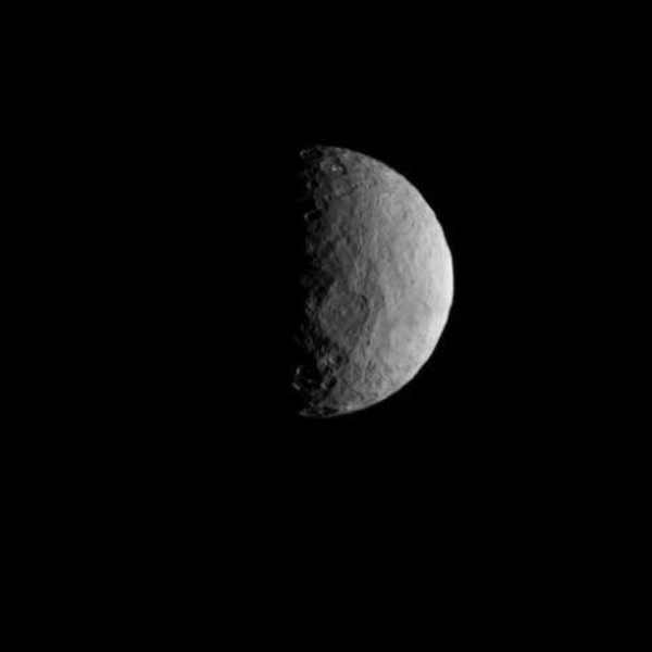 Ceres on March 28, 2017