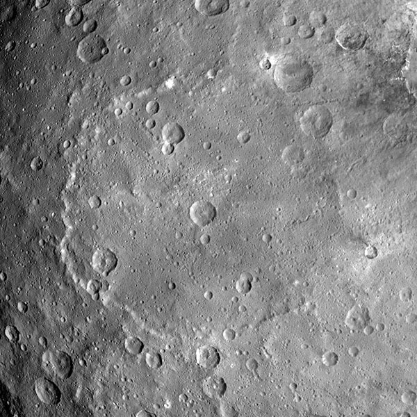 Kerwan Crater