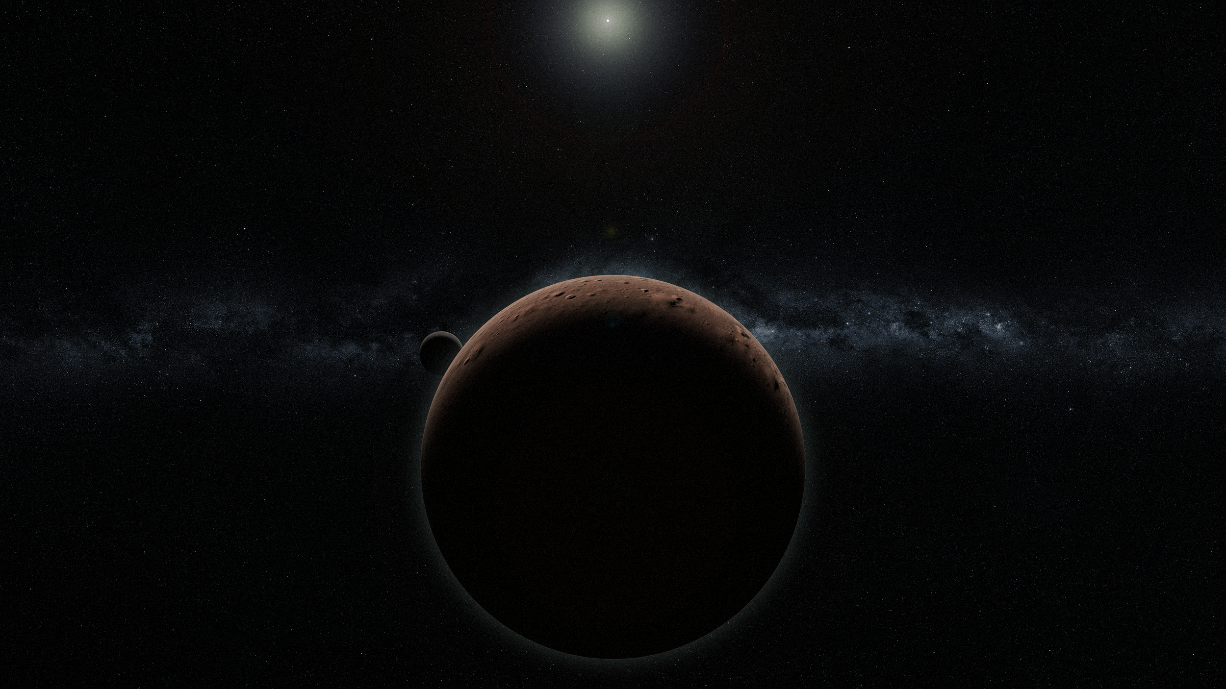 The Downlink: Kuiper Belt World Named Gonggong, New InSight Results - The Planetary Society