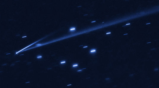 Asteroid (06478) Gault by Hubble