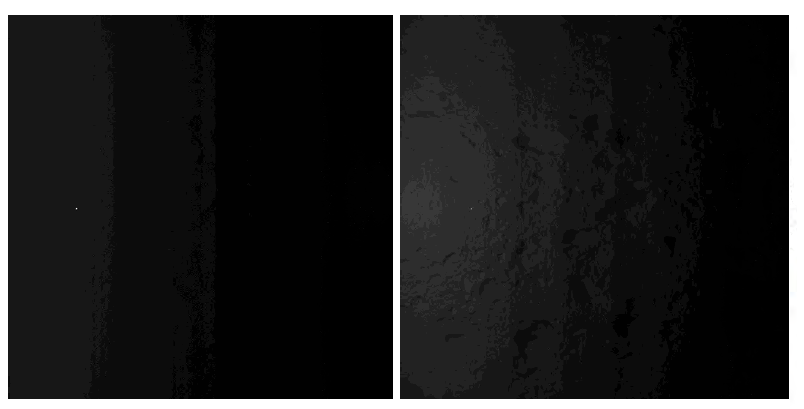 Hayabusa2 views of second target marker