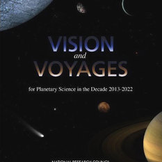 Visions and Voyages Decadal Survey