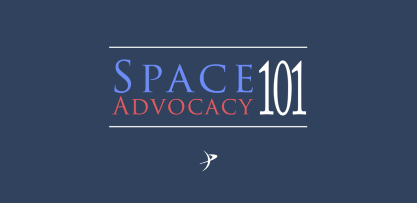 Space Advocacy 101
