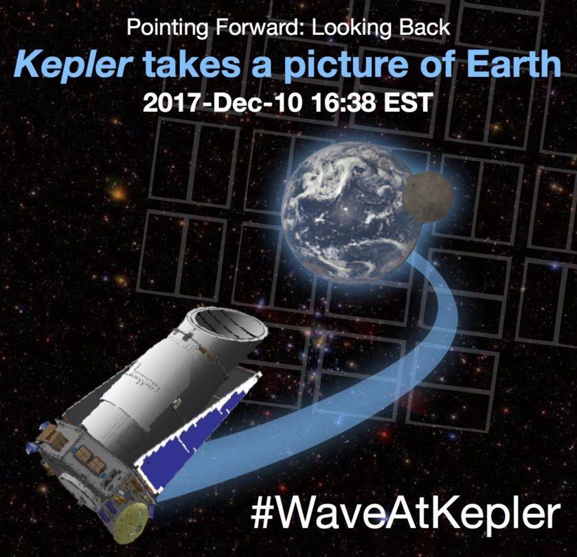 #WaveAtKepler
