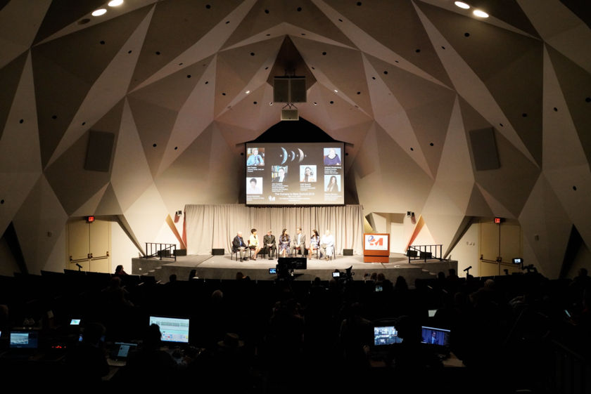 Humans to Mars Summit 2019 (wide)
