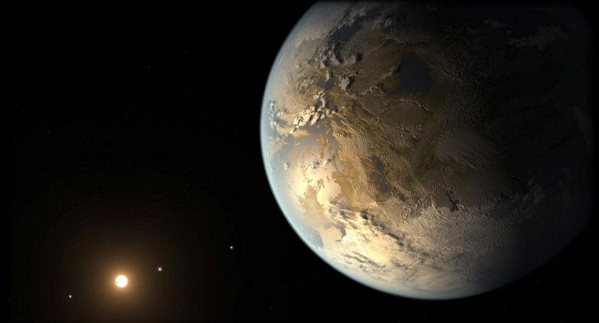 Kepler-186f: A Second Earth