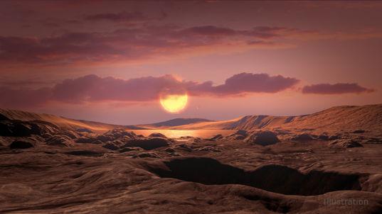 Exoplanet Kepler-1649c