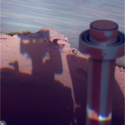 Opportunity reflection
