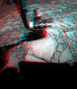 Opportunity at Grasberg in 3D