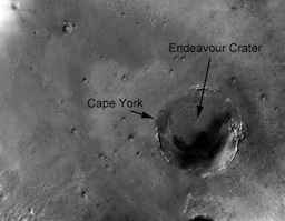 Endeavour-Cape York