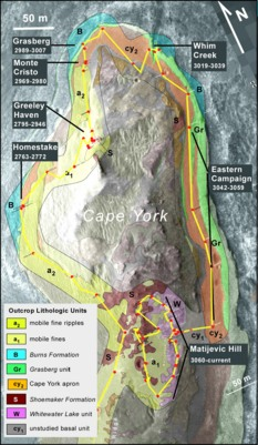 Geology of Cape York