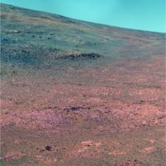 Oppy sol 3428 Pancam
