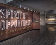 Smithsonian Celebrates MER 10