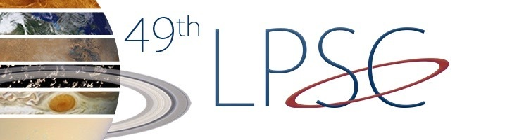 49th LPSC logo