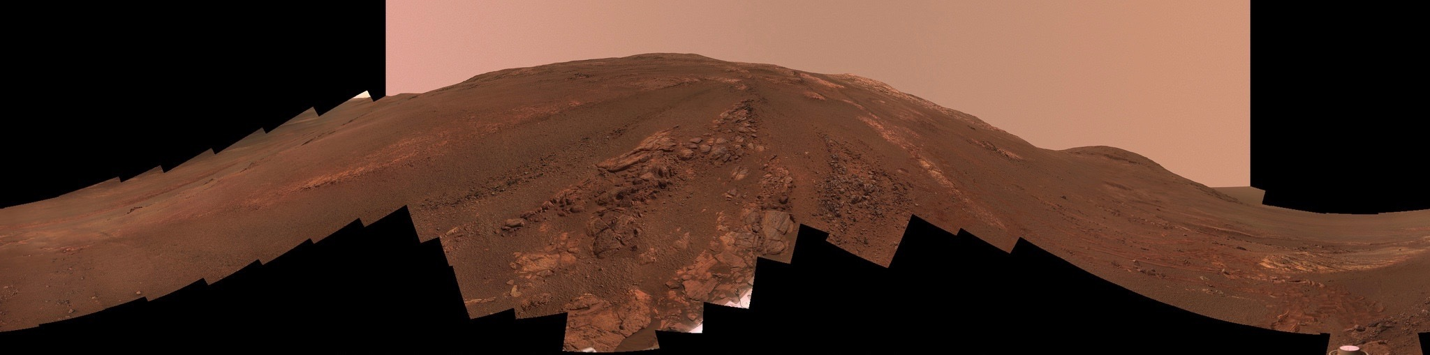 mars rover recovery - photo #42