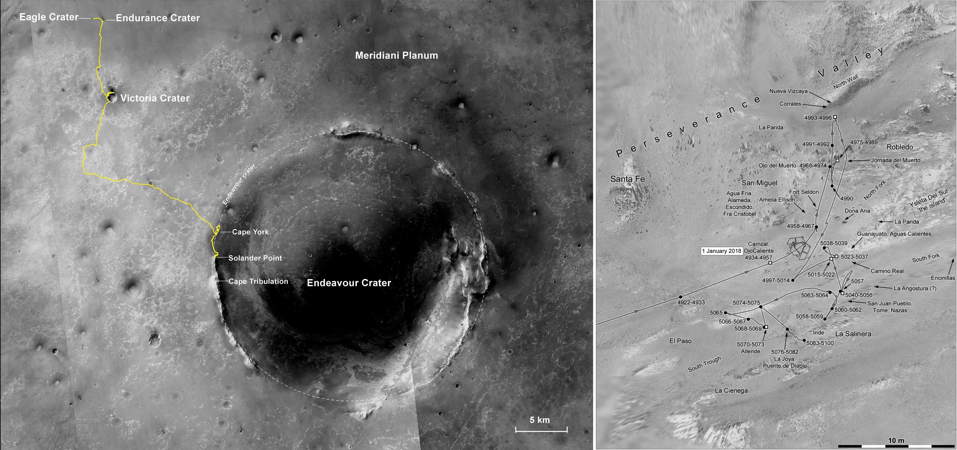 The Mars Exploration Rovers Update: NASA Green-Lights Team to