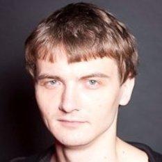 Egorov Vitaliy