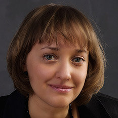 Anya Portyankina