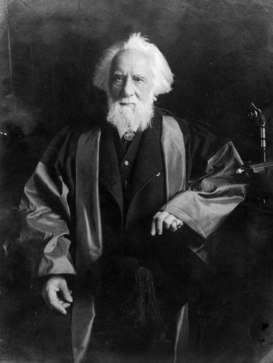 Sir William Huggins