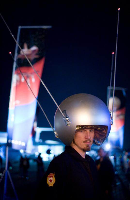 Sputnik Slim