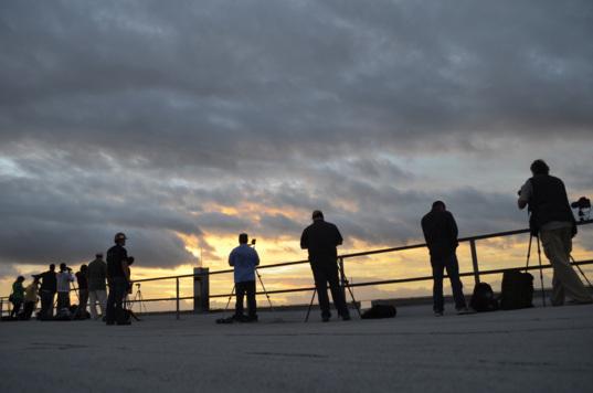 VAB silhouettes