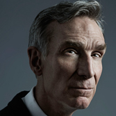 Bill Nye Thinking 2015
