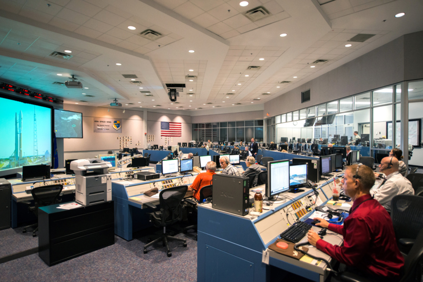 Morrell Operations Center
