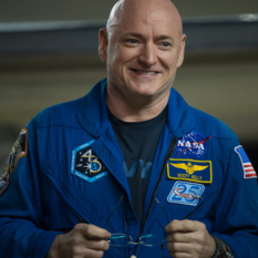Scott Kelly