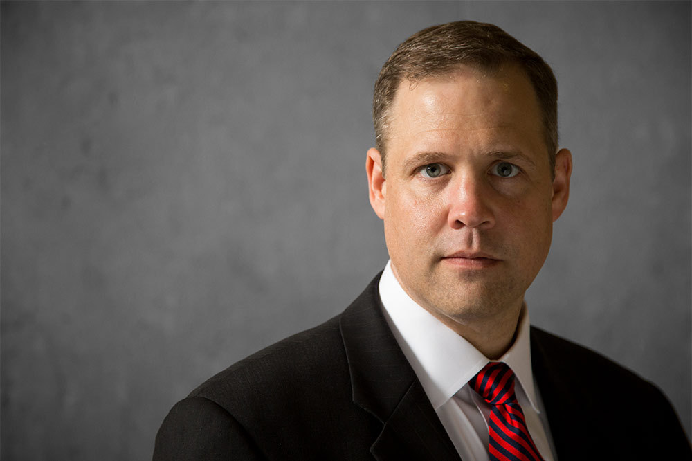Your Guide To Jim Bridenstine The New Nominee For Nasa