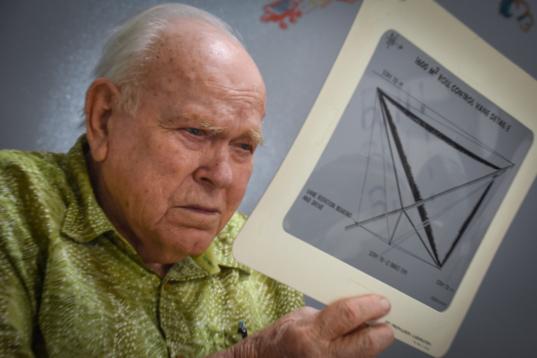 Carl Berglund