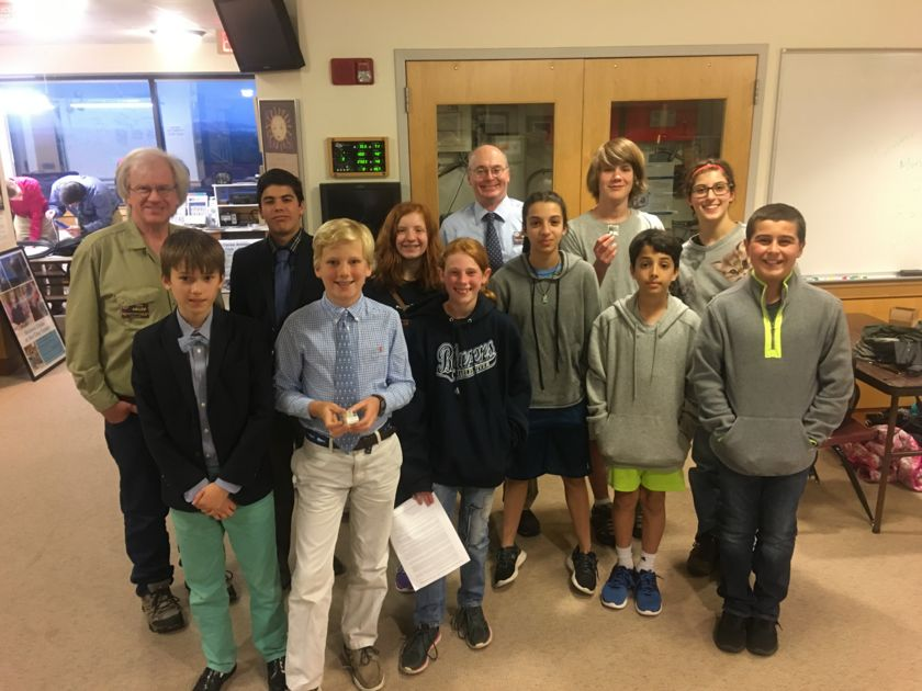 Clay Center Amateur Radio Club