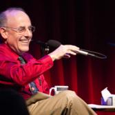 Mat Kaplan hosting Planetary Radio Live