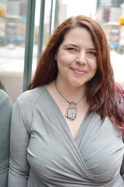 Pamela Gay