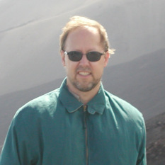 Bruce Banerdt