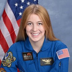 Abigail Harrison,