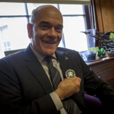 Robert Picardo in Congress