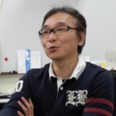Hitoshi Kuninaka