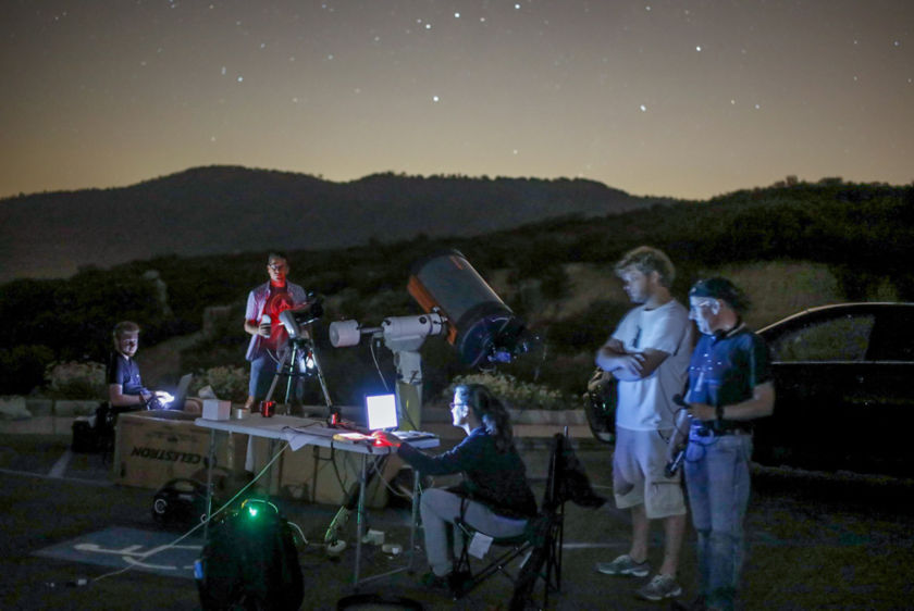 Preparing for the Pluto occultation