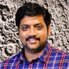 Sriram Bhiravarasu