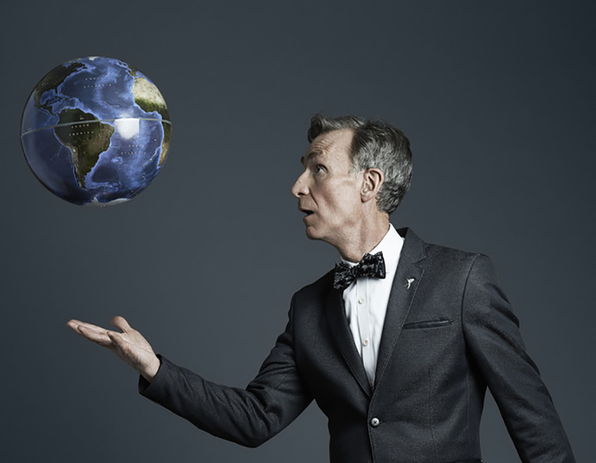 Bill Nye and the World 2015 (cropped)